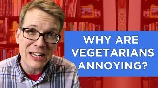 Download Why Are Vegetarians Annoying? (An Exploration of a Cultural Rift) Video