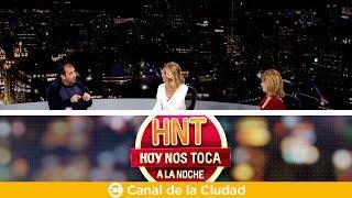 Download Elecciones 2019: Diputado Nacional por el Frente de Todos, Itai Hagman en Hoy Nos Toca a la Noche Video