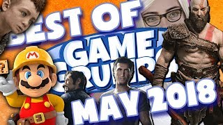 Download BEST OF Game Grumps - May 2018 Video