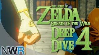 Download Legend of Zelda: Breath of the Wild Deep Dive 4 (Game Awards 2016) Video