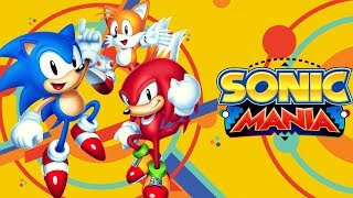Download Sonic Mania (dunkview) Video