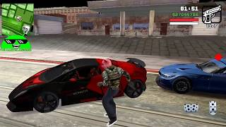 Download GTA San Andreas Android: Need For Speed Cars ModPack Video