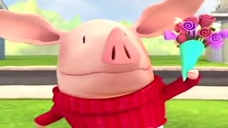 Download Olivia the Pig | Olivia is Invited to Dinner | NEW EPISODE | Olivia Full Episodes Video