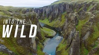 Download IN TO THE WILD - ICELAND AT ITS BEST Video