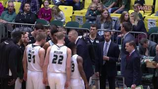 Download UVU: Men's Basketball vs. Idaho State Video