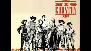 Download Big Country Live - October 8, 1990, Town and Country Club, London, England Video