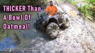 Download Texas Mud Is Thicker Than A Bowl Of Oatmeal! Video