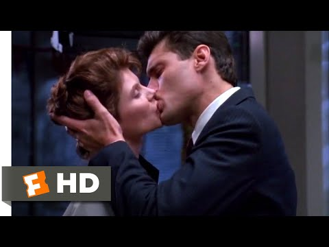 Raising Cain (1992) - Caught by His Wife Scene (2/10) | Movieclips