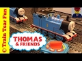 Download Lionel Thomas The Tank Engine Fail x2 - defective toy train product Video