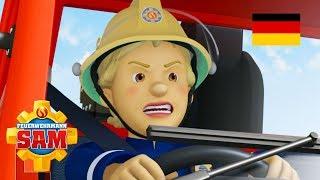 Download Feuerwehrmann Sam Deutsch Neue Folgen | Beste Hubschrauberrettungen - 1 Stunde 🚒 Kinderfilme Video
