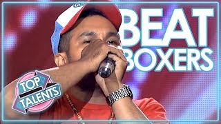 Download BEST BEATBOXERS In The World Audition On Got Talent & Idols | Top Talents Video