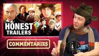 Download Honest Trailers Commentary - Doctor Who (Classic) Video