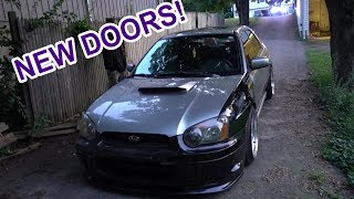 Download WRX LOOKING FRESH!! Video
