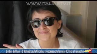 Download Direttori dei Musei, è di Montesano SM l'avvocatessa che ha messo KO Renzi e Franceschini Video