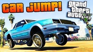 Download GTA Online: HYDRAULIC JUMP - New ″Lowrider″ DLC Willard Faction Showcase (GTA 5 DLC) Video