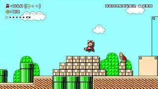 Download Super Mario Maker (Wii U Emulator) | Cemu 1.11.3 (Intel GPU) Video