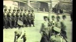 Download Парад в Москве 30 05 1912 Video