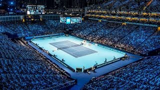 Download (Thursday Replay) 2016 Barclays ATP World Tour Finals - Practice Court 2 Live Stream Video