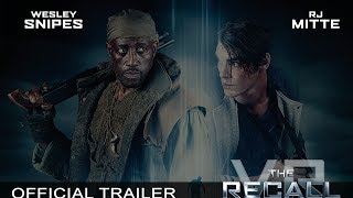 Download The Recall VR Abduction : Official Trailer Video