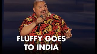 Download Fluffy Goes To India | Gabriel Iglesias Video