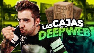 Download LAS CAJAS DE LA DEEP WEB Video