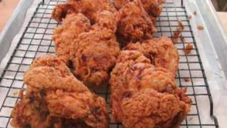 Download Buttermilk Fried Chicken Video