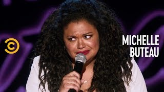 Download Real Love Stories Are Nothing Like Rom-Coms - Michelle Buteau Video