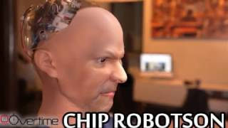 Download (Animated) Chip Robotson Charlie Rose Interview (with Jim Norton Audio) Video
