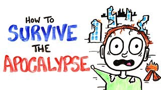 Download How To Survive The Apocalypse - Scientific Survival Tips Video