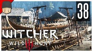 Download The Witcher 3: Wild Hunt - Ep.38 : SKELLIGE! (The Witcher 3 Gameplay / Walkthrough) Video
