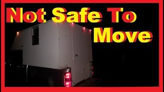 Download The Terrifying Truth RV Living Full Time / Van Life Nomad Video