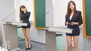 Download The HOTTEST Teachers You Wish You Had! Video
