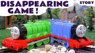 Download Thomas and Friends Funny Game Play Doh with Toys and Trackmaster Toy Trains Fun Kids Videos Video