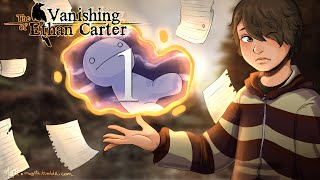 Download Cry Plays: The Vanishing of Ethan Carter [P1] Video