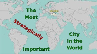 Download Why Istanbul Is The Most Strategically Important City In The World Video
