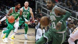 Download LeBron's Mad! Kyrie Irving 35 Pts! Celtics 9 Game Win Streak! 2017-18 Season Video