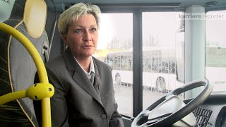 Download Warum haben Sie den Job bekommen? - ÖBB-Postbus GmbH auf karriere.at Video