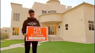 Download SOMEBODY PUT MY HOUSE FOR SALE ... Video