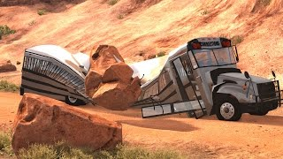 Download ► Deadly Crashes - BeamNG DRIVE EP 3 Video