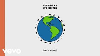 Download Vampire Weekend - Flower Moon ft. Steve Lacy Video