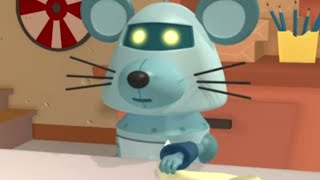 Download Robot Rat - Easter with the Bananas #22 - Full Episode Jumble - Bananas In Pyjamas Official Video