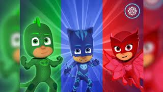 Download PJ Masks App | Moonlight Heroes | Play as PJ Masks! | Game for Kids Video