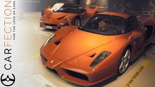 Download These Ferraris Are Exclusive As FXXK - Carfection Video