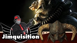 Download Six Times Bethesda Was Massively Incompetent (The Jimquisition) Video