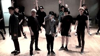 Download BIGBANG - '뱅뱅뱅(BANG BANG BANG)' DANCE PRACTICE Video