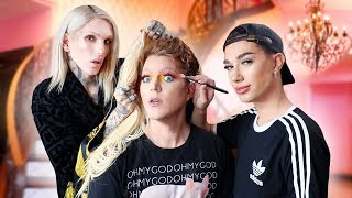 Download Becoming Jeffree Star for a Day Video