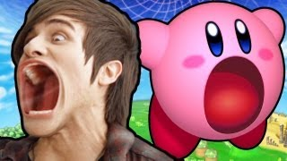 Download I HAVE KIRBY POWERS! Video
