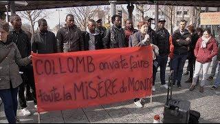 Download Asile : un projet de loi injuste et inefficace Video
