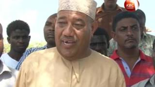 Download Lamu fishermen push for night curfew to be lifted Video