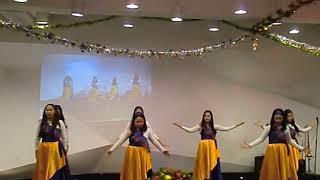 Download You Raise Me Up...Dance Offering (JIL Hong Kong) Video